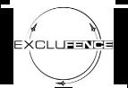 Exclufence logo