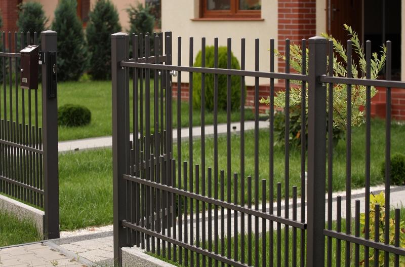 Wat kost een poort?